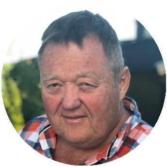 Roger Gulbrandsen, SIBE Renhold